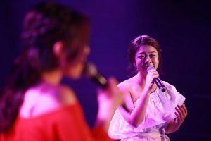 小確幸時光 網上唱歌班 幸福 ENCORE 唱歌課程 聲樂導師 KATHERINE CHAN