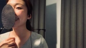 Little Lucky Time Online Singing Class Happiness ENCORE Singing Course Vocal Instructor KATHERINE CHAN