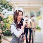提升個人形象課程導師 Iki Yeung