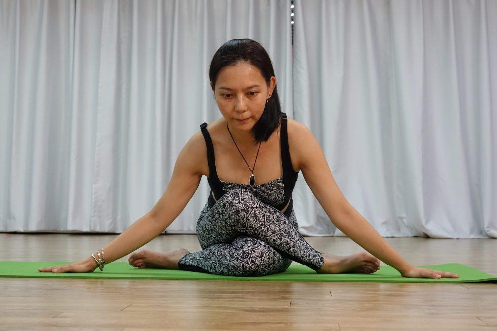 Yo 筋操 健体班